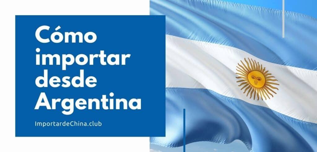 argentina-importaciones